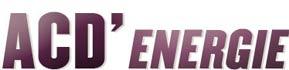 ACD Energie Logo