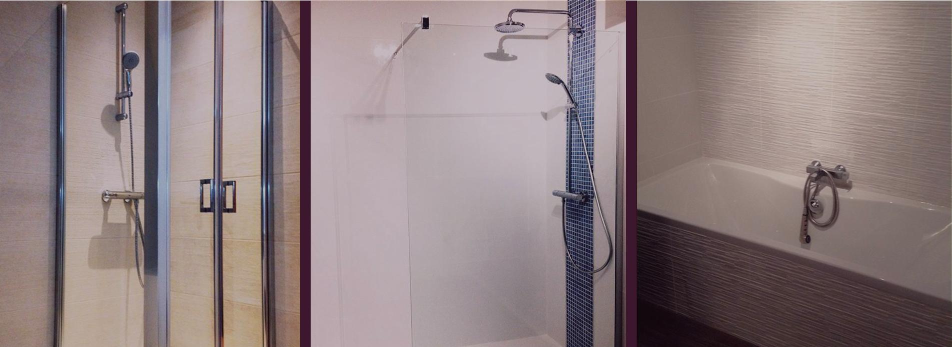 Acd energie une entreprise de plomberie chauffage et - Entreprise salle de bain ...